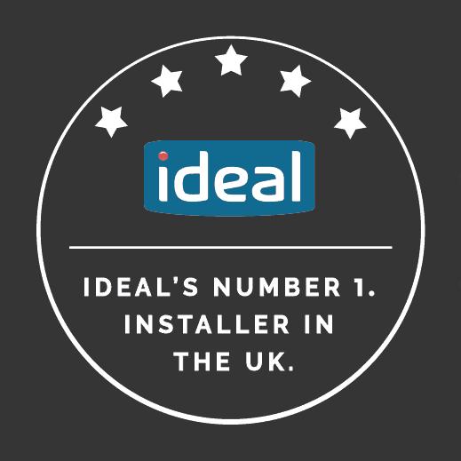 Ideal Boilers Installer Number 1